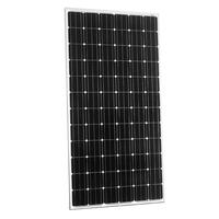 Perlight roof solar PV module 250w mono solar panel manufactures in China
