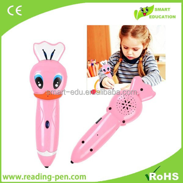 new arrival learning machine New toys Arabic hot six children's games HD speak pen with baby books