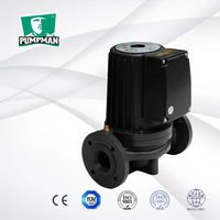 PUMPMAN 2015 GRS40 17F M Circulating