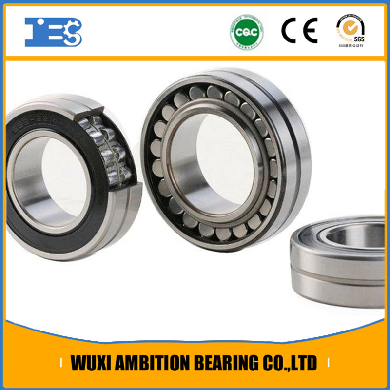 BS2-2205-2CS/VT143 Sealed Spherical roller <strong>bearing</strong> 25*52*23mm size
