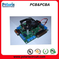 PCB and Assembly with Components (PCBA)