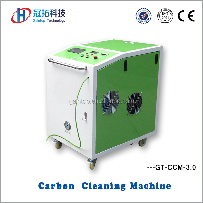 ISO, CE Certificated Hydrogen Engine Cleaner HHO Oxyhydrogen generator best automotive cleaning machine