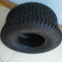 High quality outdoor sports ATV tyre 8.50-8 golf cart wheels and tires