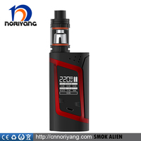 Alibaba express china Smok Alien Kit with Adjustable airflow system
