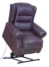 Best selling wholesale comfortable recliner lift chair