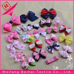 Welcome Wholesales First Choice ribbon bow kids solid