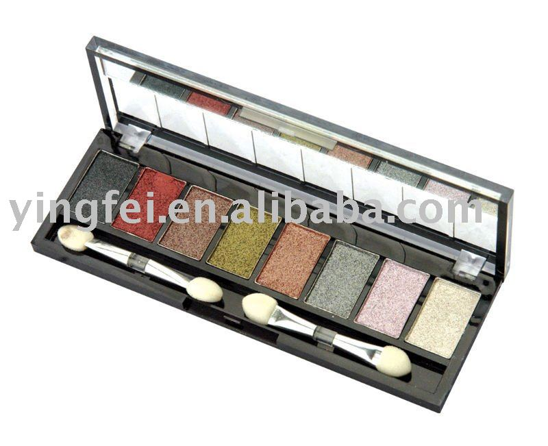Sansxo Cosmetics 8 colors Eye Shadow Palette