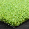 "pile height 15mm 3/16"" gauge PP PE artificial turf grass for landscape and sports"