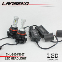 Newest Product 7hl Led Headlight 4000lm