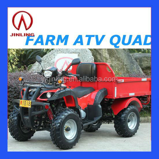 GY6 150cc air cooled all terrain vehicle for farmer