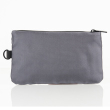 wholesale plain clutch bag men with zipper