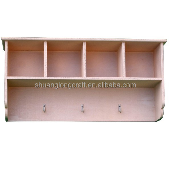 High Quality Cheap Bulk Wooden Filing Cabinet Made in China