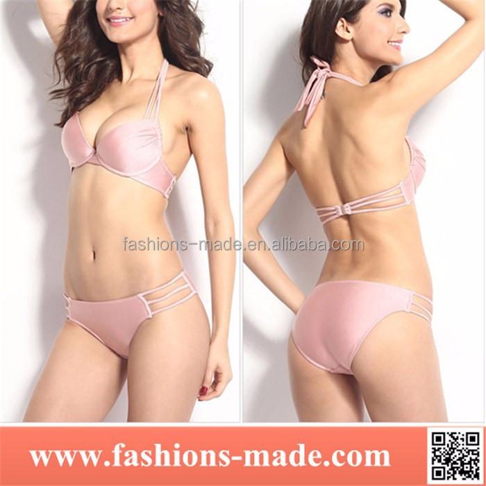 Bikini pantie string