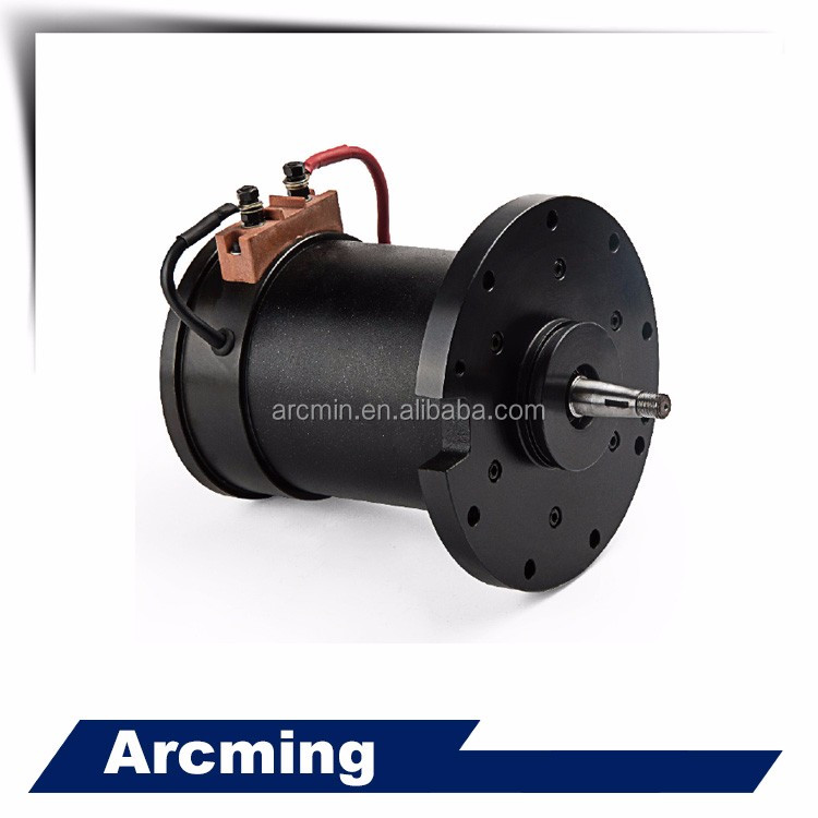 China alibaba sales Highly standard Modular designed waterproof 12v dc electric motor