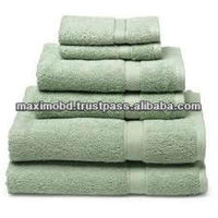 Bath Terry Towels
