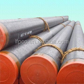 ASTM A106 Grade B Seamless Carbon Steel Pipes 10#
