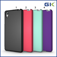 [GGIT] Non-slip TPU and PC Case for Sony Xperia X