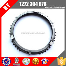 China Manufacturer gear box synchronizer ring 1272304076 for ankai bus parts