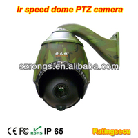thermal night vision,outdoor waterproof IR detector thermal imaging camera with IP module,600m distance and CE,FCC
