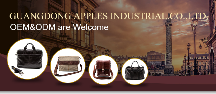 Good-Looking Newest Model Men Luxury Brown Leather Backpack For Men Popular