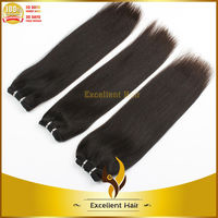 Excellent hair extension,Unprocessed 100 percent Indian remy human hair