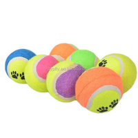 Pet rubber ball,pet solid ball,pet ball toy