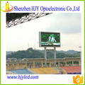 good quality p10 outdoor advertising solar powered led signs