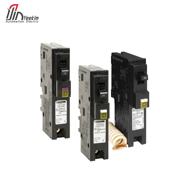 Factory manufacture high quality Schneider Homeline Miniature Circuit Breakers