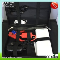 Kamcy multifunction car jump starter power banks for automobiles