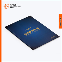 Promotion manual brochure pamphlet printing services