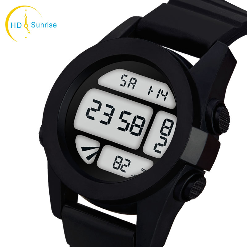 New Brand Fashion Sports Watch Men Military Watches Waterproof LED Digital Wristwatches Swimming Clock