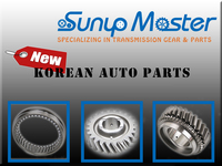 Made in Taiwan car accessory wholesale supplier for Korean auto parts