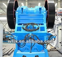Mining equipment European type coal Jaw crusher