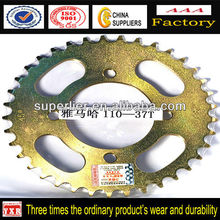 Motorcycle Sprocket Size For 250cc China Motorcycle