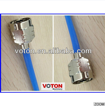 Wifi factory price test cable communication accessories N to N cable assembly