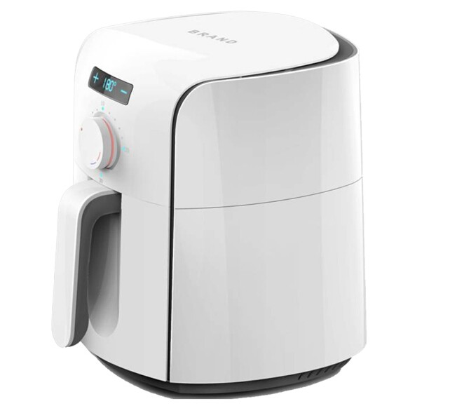 Kitchen Air 0.5L Electric Wholesale Deep Fat Fryer