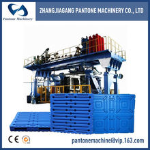 Jerry Can Blow Molding Machine /Plastic pipe extrusion molding machine /hdpe
