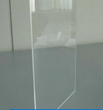 1.5mm clear acrylic sheet high transparence plastic sheet