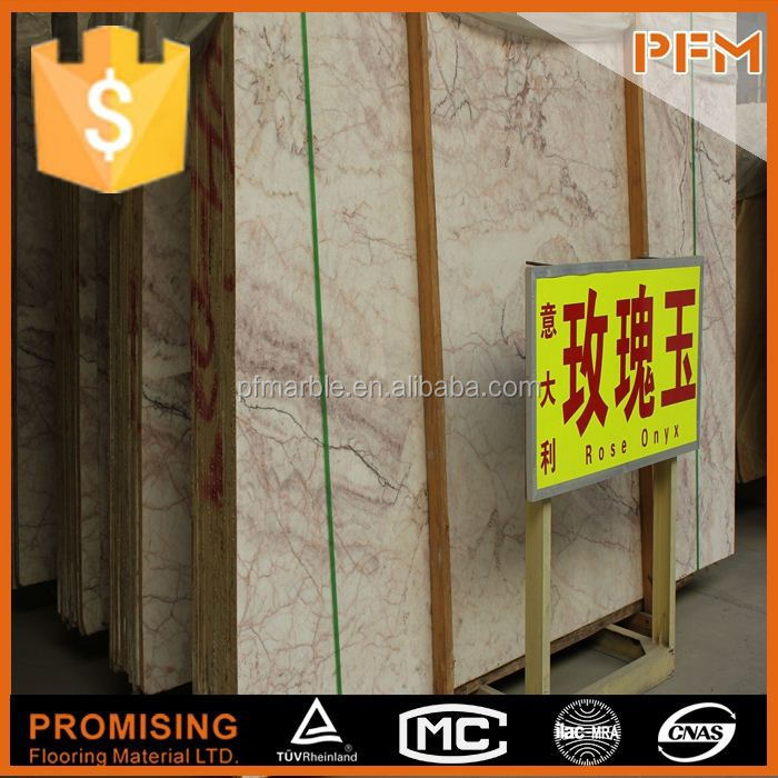 latest hot sale cheap well polished flagstone mat mesh stone tile