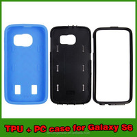 New Products For Samsung Galaxy S6 G9200 Tire Pattern Robot Back Cover Case