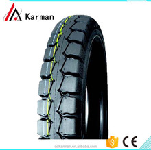 Motorcycle Tyre 4.00-12 Tire Casing 400-12