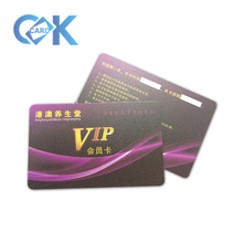 Hot Sale Printing Full Color PVC <strong>Card</strong> Custom Membership <strong>Card</strong>