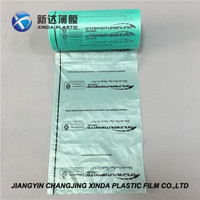 100% Polyethylene Clear Air Bubble Film For Packaging