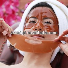 Chocalate Crystal Collagen Facial Mask