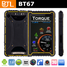 BATL BT67 SH1262 3G ip67 2mp+8mp nfc rugged tablet nederland
