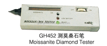 HOT HOT!! Manufacture High Quality Moissanite Diamond Tester