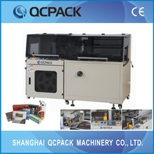 toothpick automatic pof shrink packing machine factory