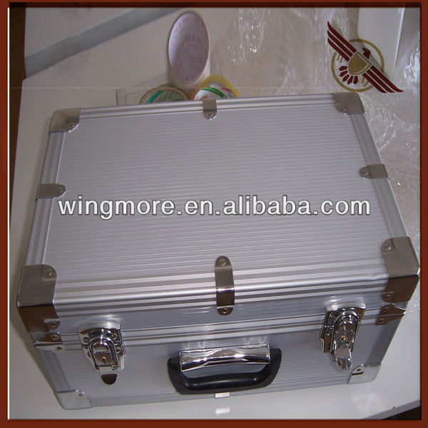 Tool kit aluminium case,Tool boxes and cases,hard case tool box-WM314