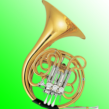 XFH002 Higher Quality 4 Keys Double French Horn
