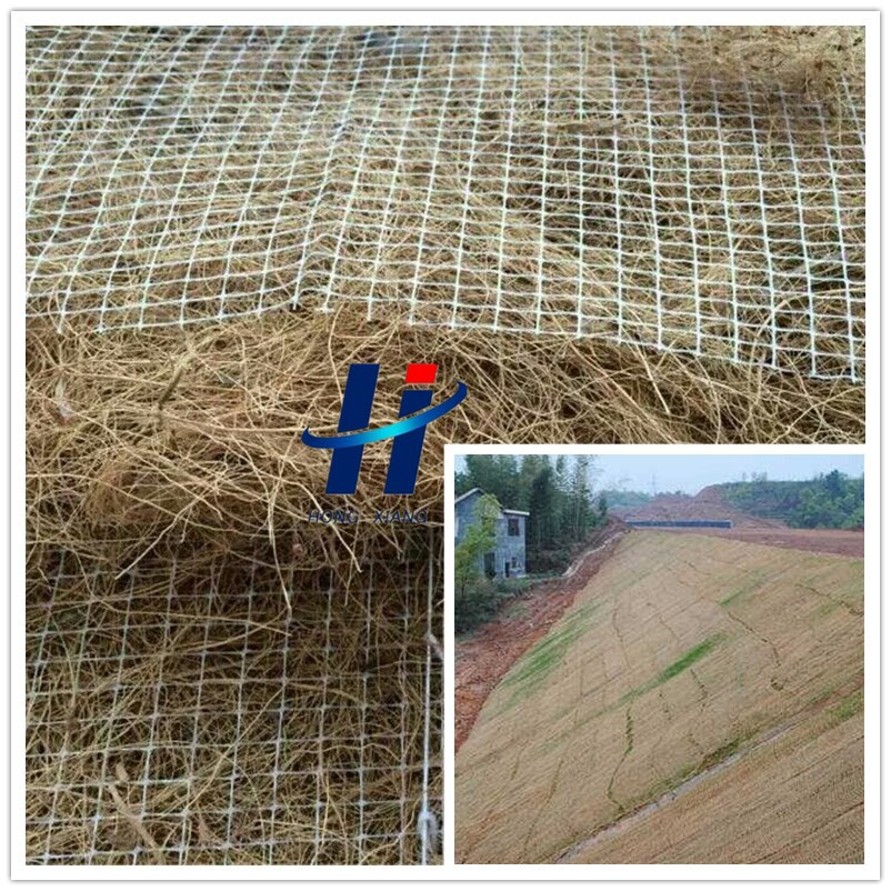 Coconut blanket coir fiber highest quality and Coir Products